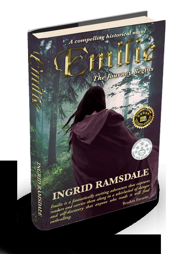emilie book by ingrid ramsdale